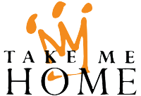 Take Me Home Bocholt Logo