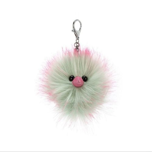 Jellycat Taschen-/Schlüsselanhänger Mint Fizz 4
