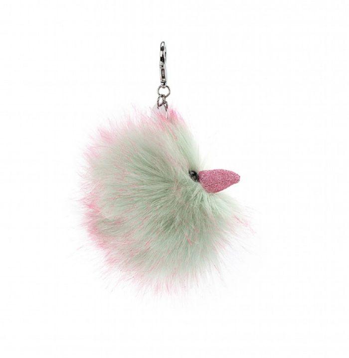 Jellycat Taschen-/Schlüsselanhänger Mint Fizz 2