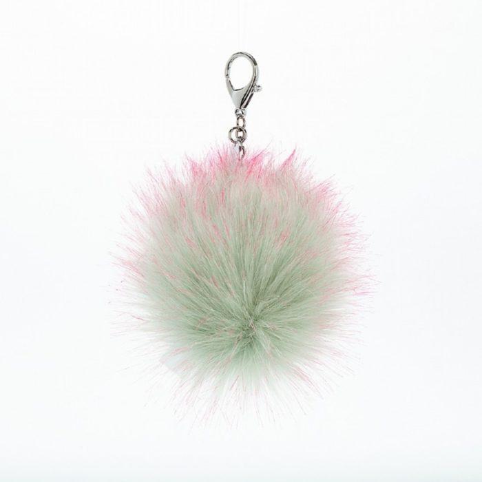Jellycat Taschen-/Schlüsselanhänger Mint Fizz 3