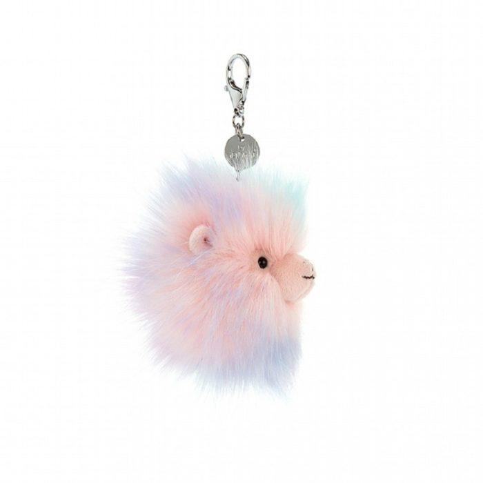 Jellycat Taschen-/Schlüsselanhänger Lovely Llama 2