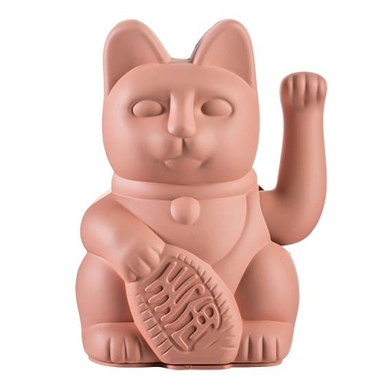 "Lucky Cat ""PINK"" 1"