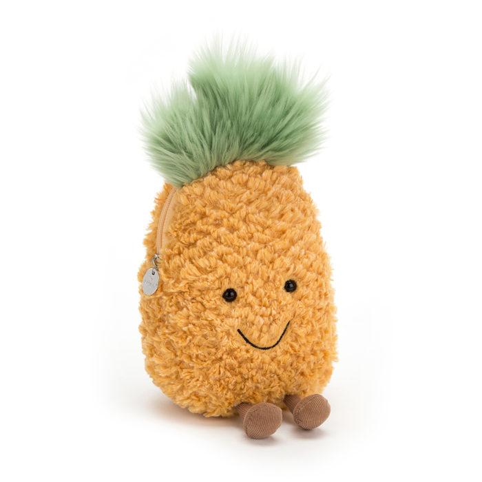 Amuseable Ananas Tasche 1