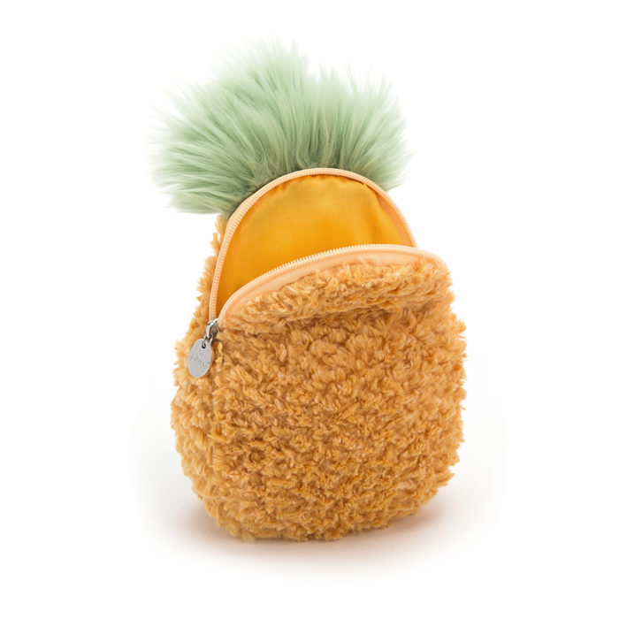Amuseable Ananas Tasche 4