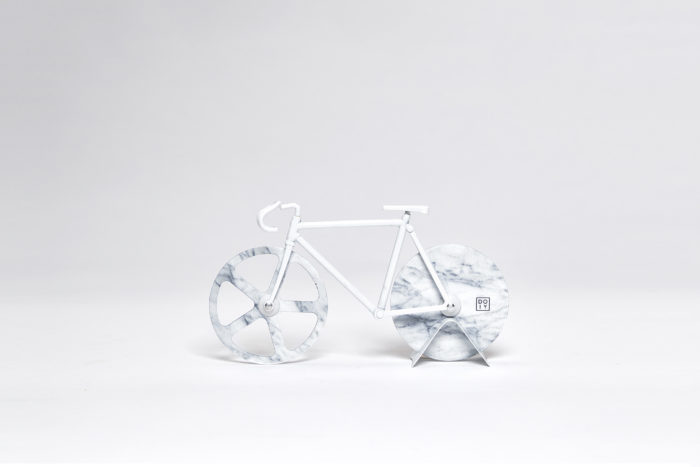 The Fixie - Pizzaschneider 2