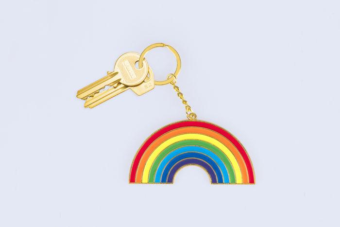 Oversized Rainbow 3