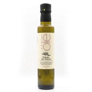 Kräuter der Toskana DIP Olivenöl 11