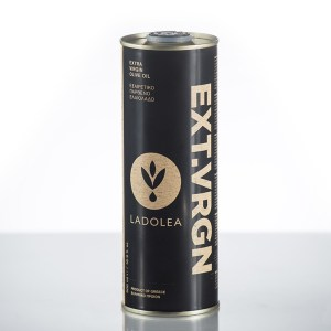 Ladolea Megaron 500ml kaltgepresstes extra natives Olivenöl 1