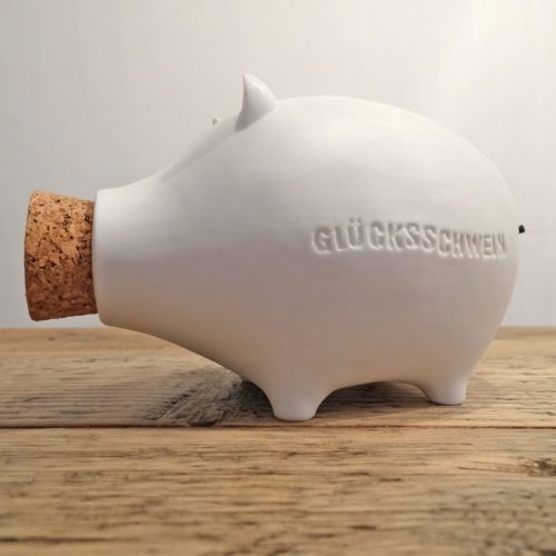 Scheinchen-Schweinchen 1