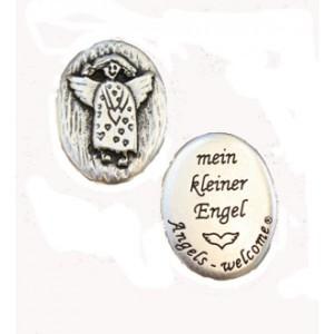 """Engel-Münze """"mein kleiner Engel"""" 4"""