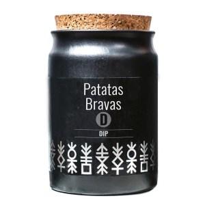 Patatas Bravas DIP 8