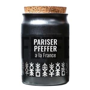 Pariser Peffer a la France 2