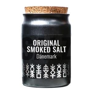 Smoked Salt Dänemark 3