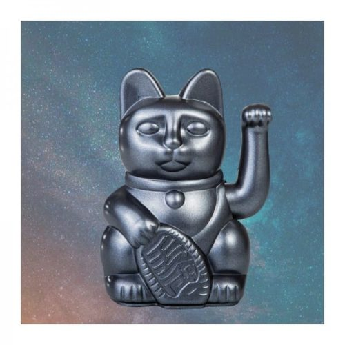 "Lucky Cat ""Galaxy"" 11"