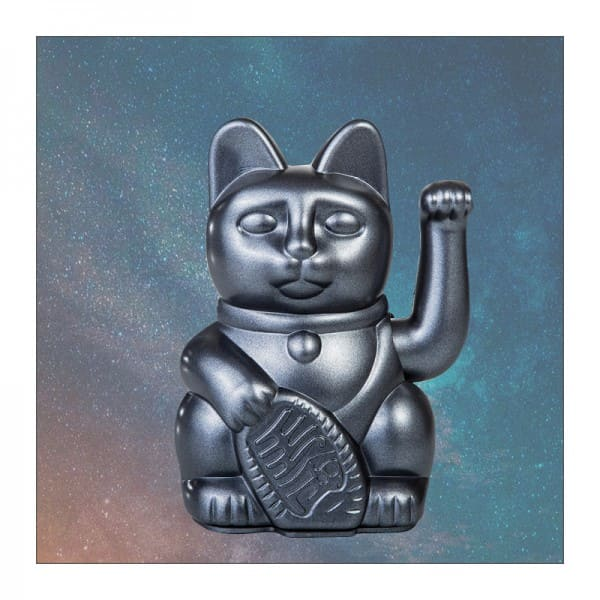 "Lucky Cat ""Galaxy"" 1"