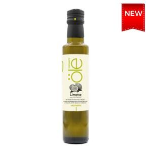 Kaltgepresstes Limetten Olivenöl 14