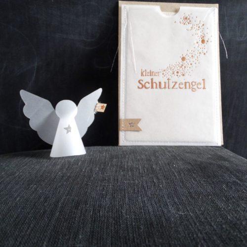 """Engel in der Tüte """"Schutzengel"""" 8"""
