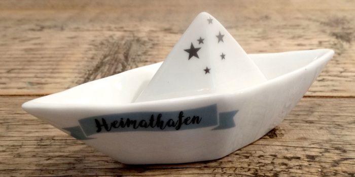 """Traumboot """"Heimathafen"""" 1"""