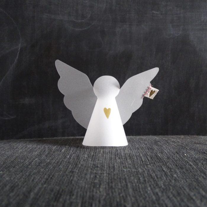 "Engel in der Tüte ""Wundertüte"" 4"