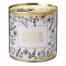 Cancake Glückwunsch Flower gold Schoko-Marzipan black&white Edition 1