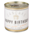 Cancake Whiskey Banderole Happy Birthday 1